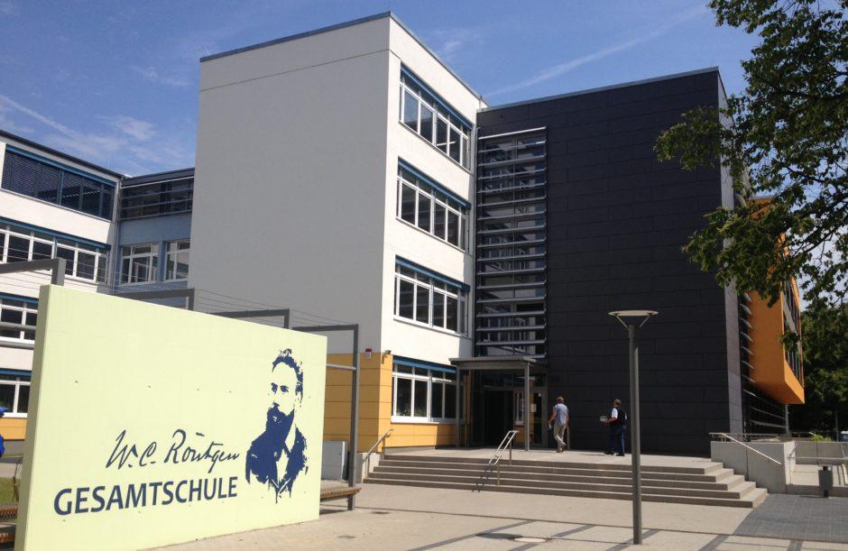 Zepernick Gesamtschule